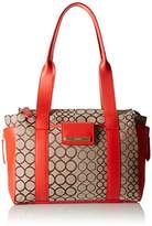 Nine West Split the Difference Tote