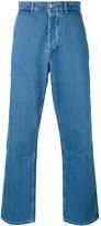 Our Legacy loose-fit jeans - men - Cotton - 46