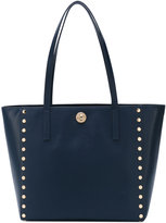 MICHAEL Michael Kors studded tote - women - Leather - One Size