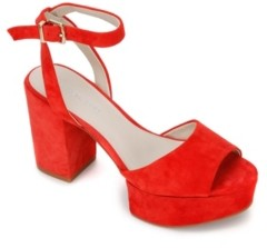 Kenneth Cole New York Women's Pheonix Dress Sandal Women's Shoes