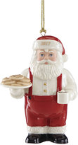 Lenox Annual 2017 Cookies for Santa Ornament