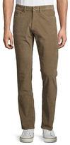 Black Brown 1826 Superfine Corduroy Pants