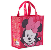 Disney Minnie Mouse MXYZ Bow Bag