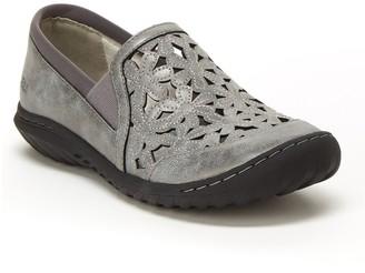 Jambu Wildflower Moc Slip-On Shoe