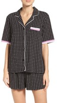 DKNY Women's Short Pajamas