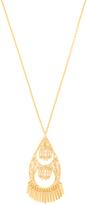 Kate Spade 'Golden Age' Pendant Necklace