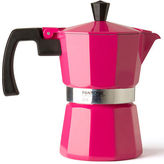 Pantone NEW Stovetop Coffee Maker 3 Cup Hot Pink