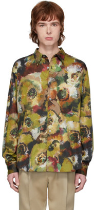 Davi Paris Multicolor Branly Shirt