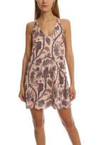 Zimmermann Lavish Mini Slip Dress