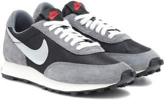 Nike Daybreak SP mesh and suede sneakers