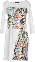 Custo Barcelona Short dresses - Item 34717768