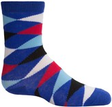 Richer Poorer Eaton Socks - Crew (For Little and Big Boys)