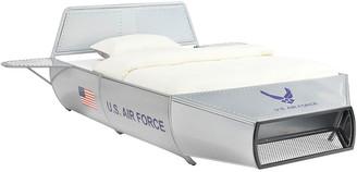 ACME Furniture Acme Aeronautic Full Bed