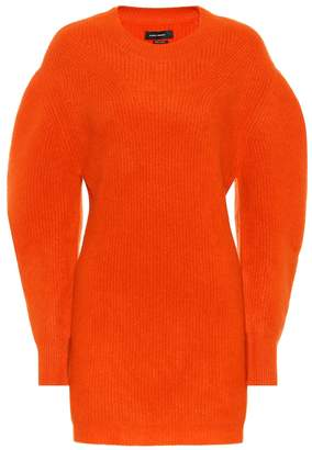 Isabel Marant Sigrid cashmere sweater dress