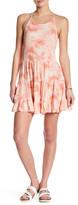 Mimichica Mimi Chica Tie-Dye Racerback Cami Dress