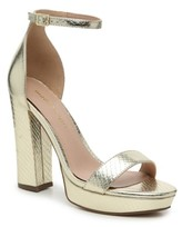 Madden-Girl Suzy Platform Sandal