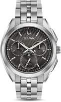 Bulova Curv Watch, 45mm