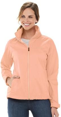 Columbia Women's Switchback III Hooded Packable Jacket