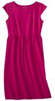 Merona Women's Ponte Cap Sleeve Boat Neck Dress - Assorted Colors