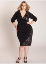 IGIGI Genevieve Plus Size Dress