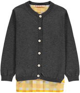 Marni Shirt Cardigan