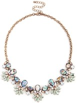Sole Society Shellac Statement Necklace