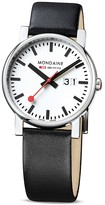 Mondaine Big Watch, 40mm