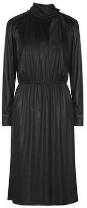 Kontatto 3/4 length dress