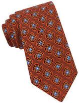 Ted Baker Floral Silk Tie