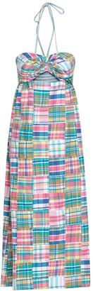 Petersyn 3/4 length dresses