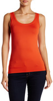 Karen Kane Sleeveless Fitted Tank