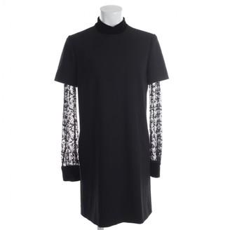 Mantu Black Dress for Women