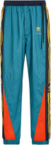 adidas X Bed Jw Ford x Bed JW Ford Paneled Nylon Track Pants