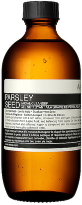 Aesop Parsley Seed Face Cleanser