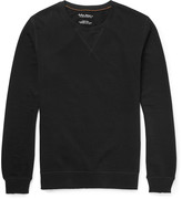 Nudie Jeans Fairtrade Organic Cotton-Jersey Sweatshirt