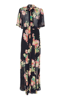 By Ti Mo byTiMo Floral Maxi Dress