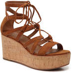 Frye Heather Wedge Sandal - Women's