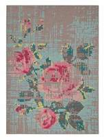 Gandia Blasco Canevas Spaces Flowers Rug