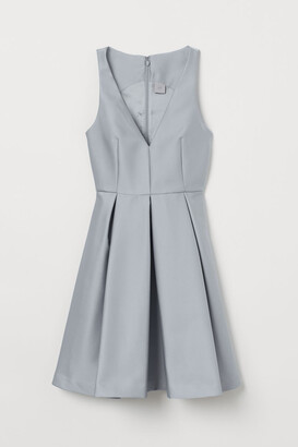 H&M Dress with a sheen
