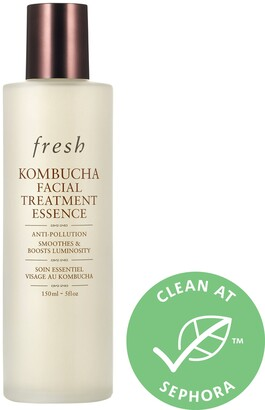 Fresh Kombucha Antioxidant Facial Treatment Essence