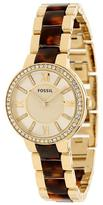 Fossil Women's Virginia