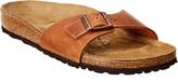Birkenstock Women's Madrid Leather Sandal