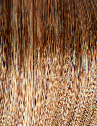 Hot Hair Natural Image Heaven synthetic wig
