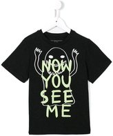 Stella McCartney monster print T-shirt