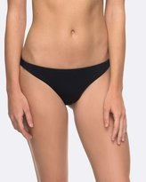 Roxy Womens Strappy Love Surfer Separate Bikini Pant