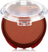 Cover Girl Queen Collection Natural Hue Mineral Bronzer Ebony Bronze .39 oz (10.5 g)