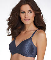 Warner's No Side Effects Animal Wire-Free T-Shirt Bra - Women's