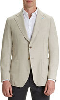 Tombolini Soft Knit Sports Jacket
