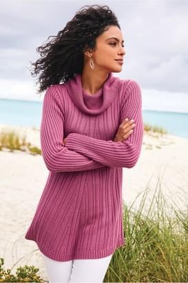Petites Misty Morning Sweater