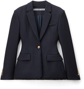 Collection PADDED COLLEGIATE BLAZER